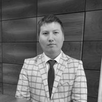 Ерлан Тюлюбаев
